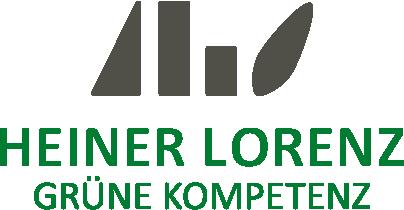 HEINER LORENZ-GRÜNE KOMPETENZ
